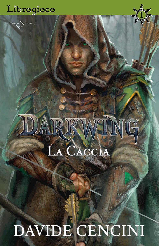 Darkwing Librogioco vol. 1 - La Caccia