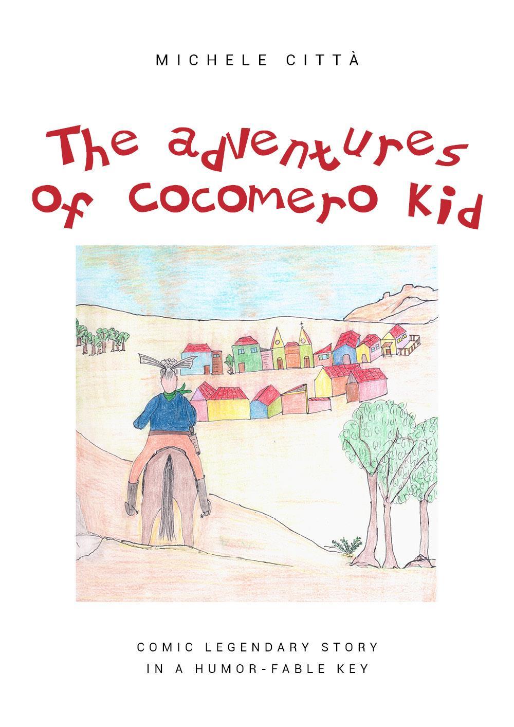 The adventures of Cocomero Kid