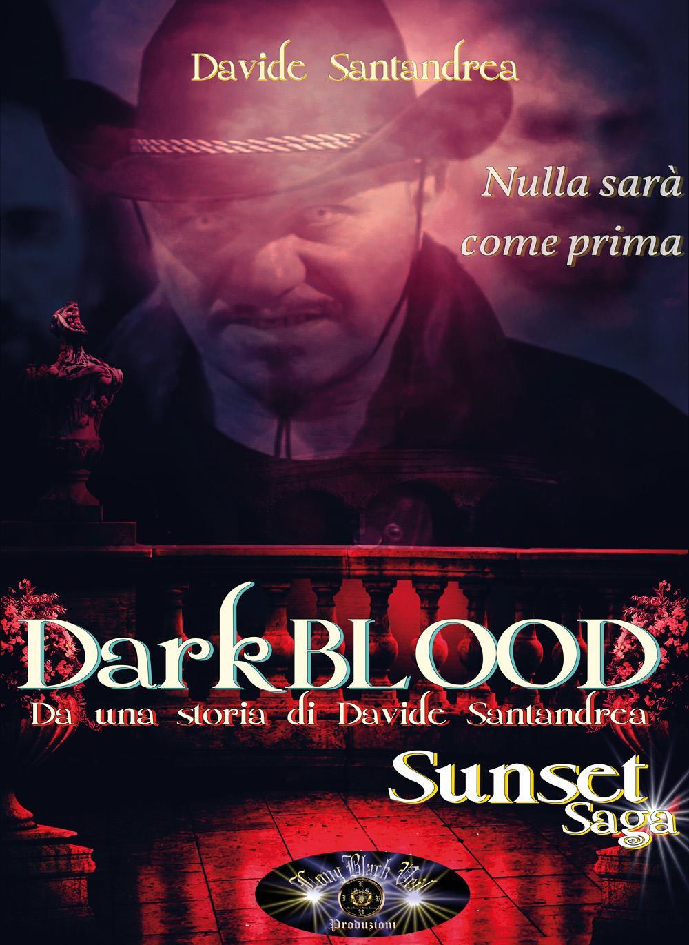 Darkblood - Il diario della bestia