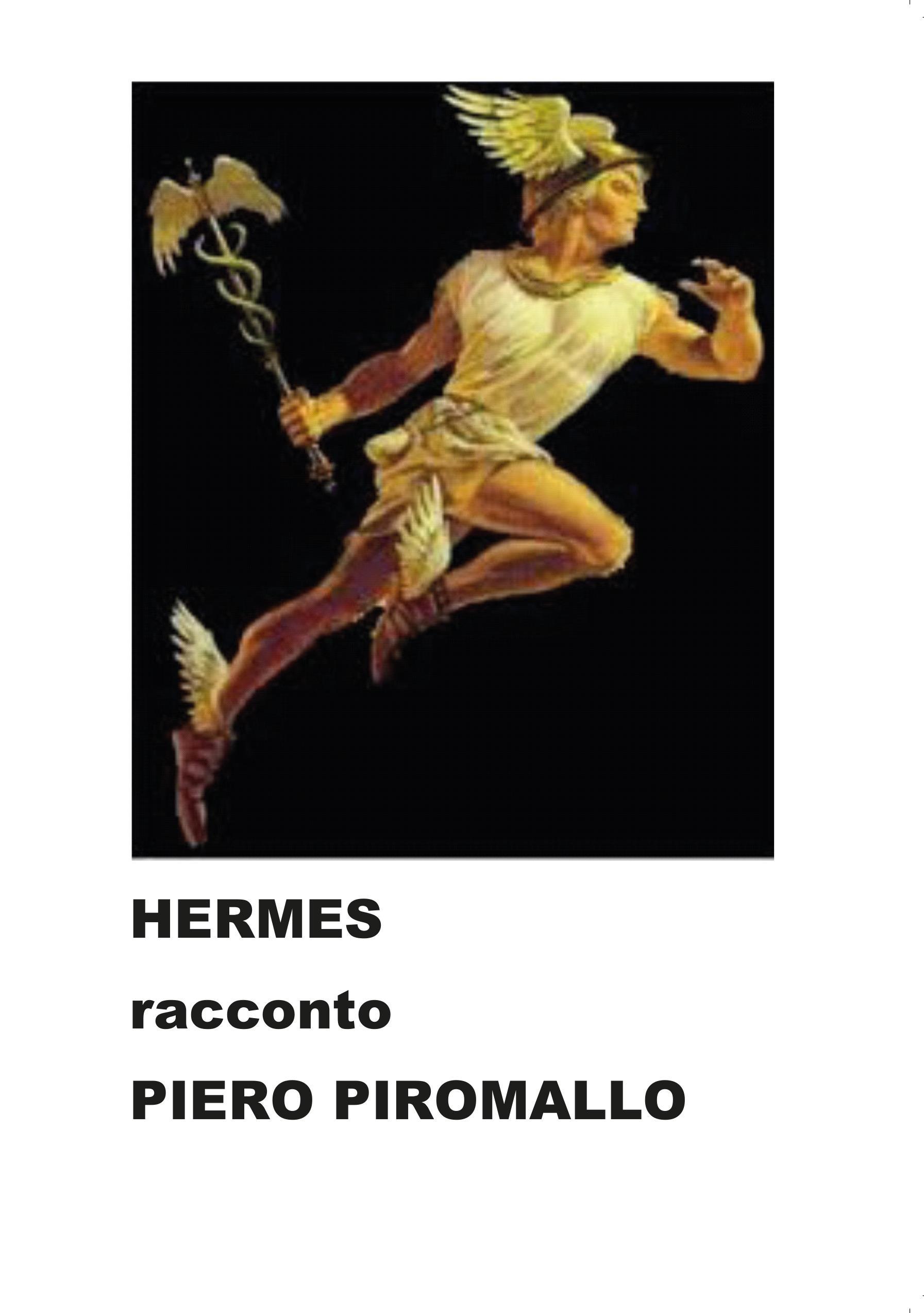HERMES racconto