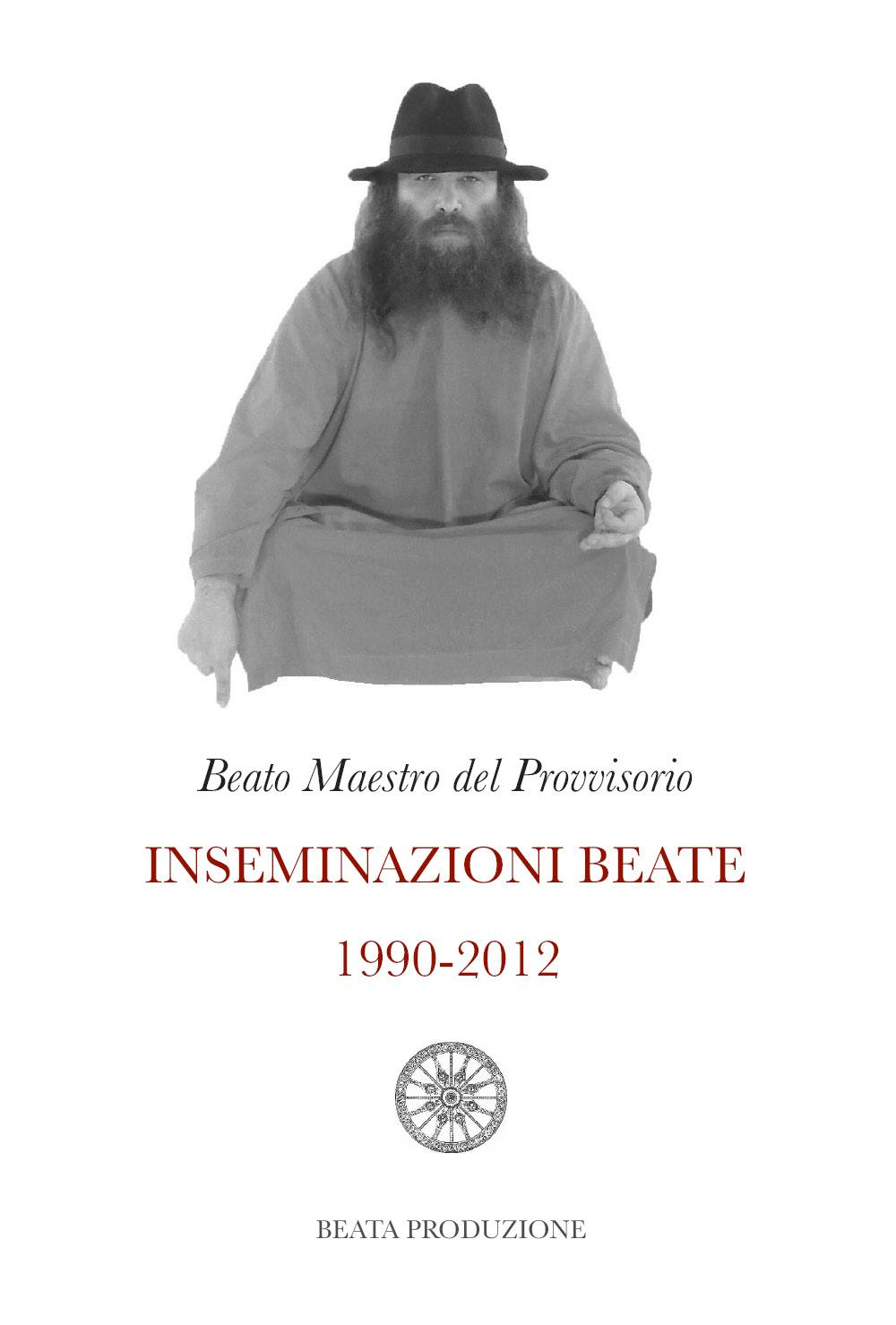 Inseminazioni Beate 1990-2012