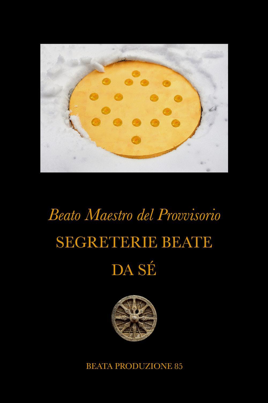 SEGRETERIE BEATE DA SÉ