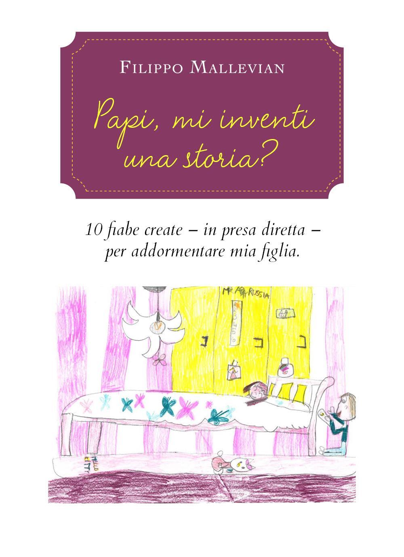 Papi, mi inventi una storia?