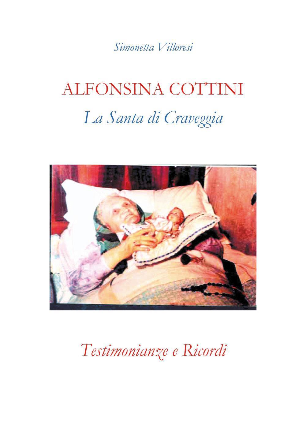 Alfonsina Cottini
