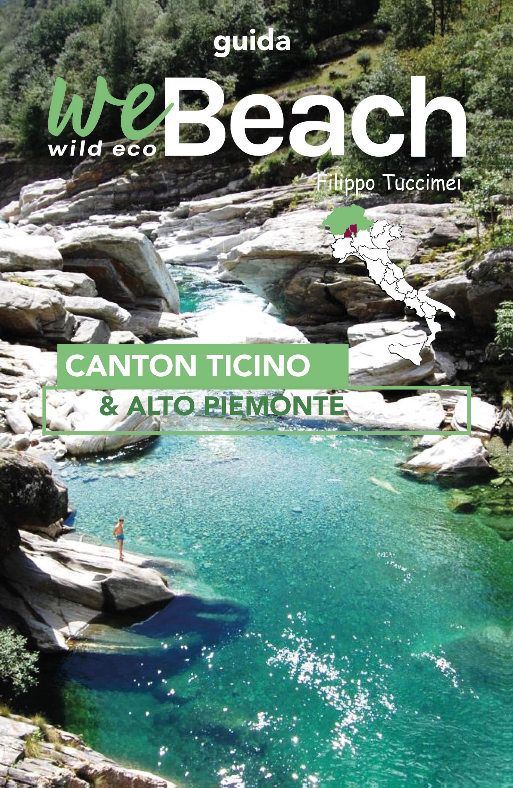 weBeach - Canton Ticino e Alto Piemonte