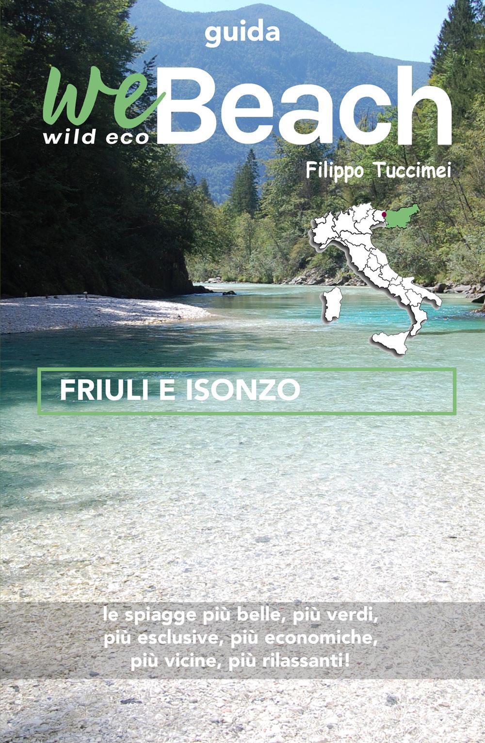 weBeach - Friuli e Valle dell'Isonzo