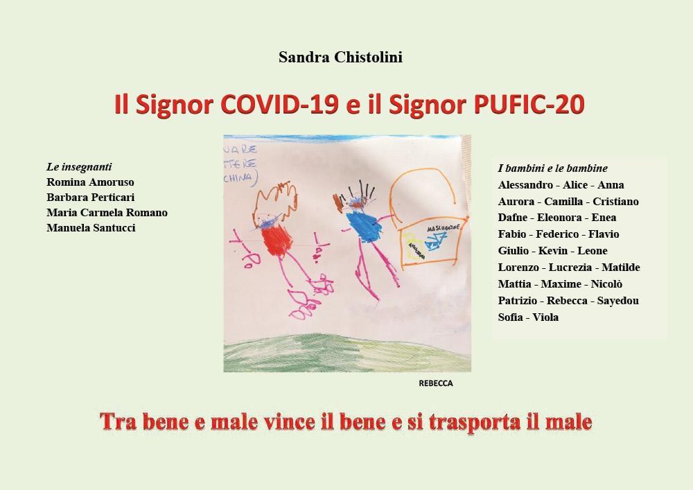 Il Signor COVID-19 e il Signor PUFIC-20