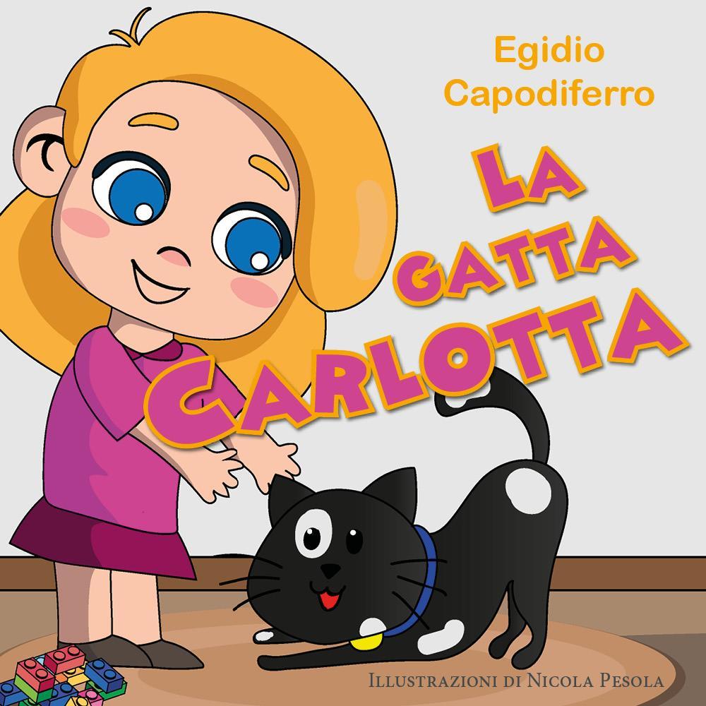 La gatta Carlotta