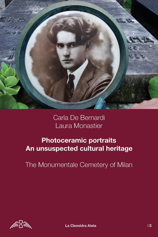 Photoceramic portraits - Un unsuspected cultural heritage