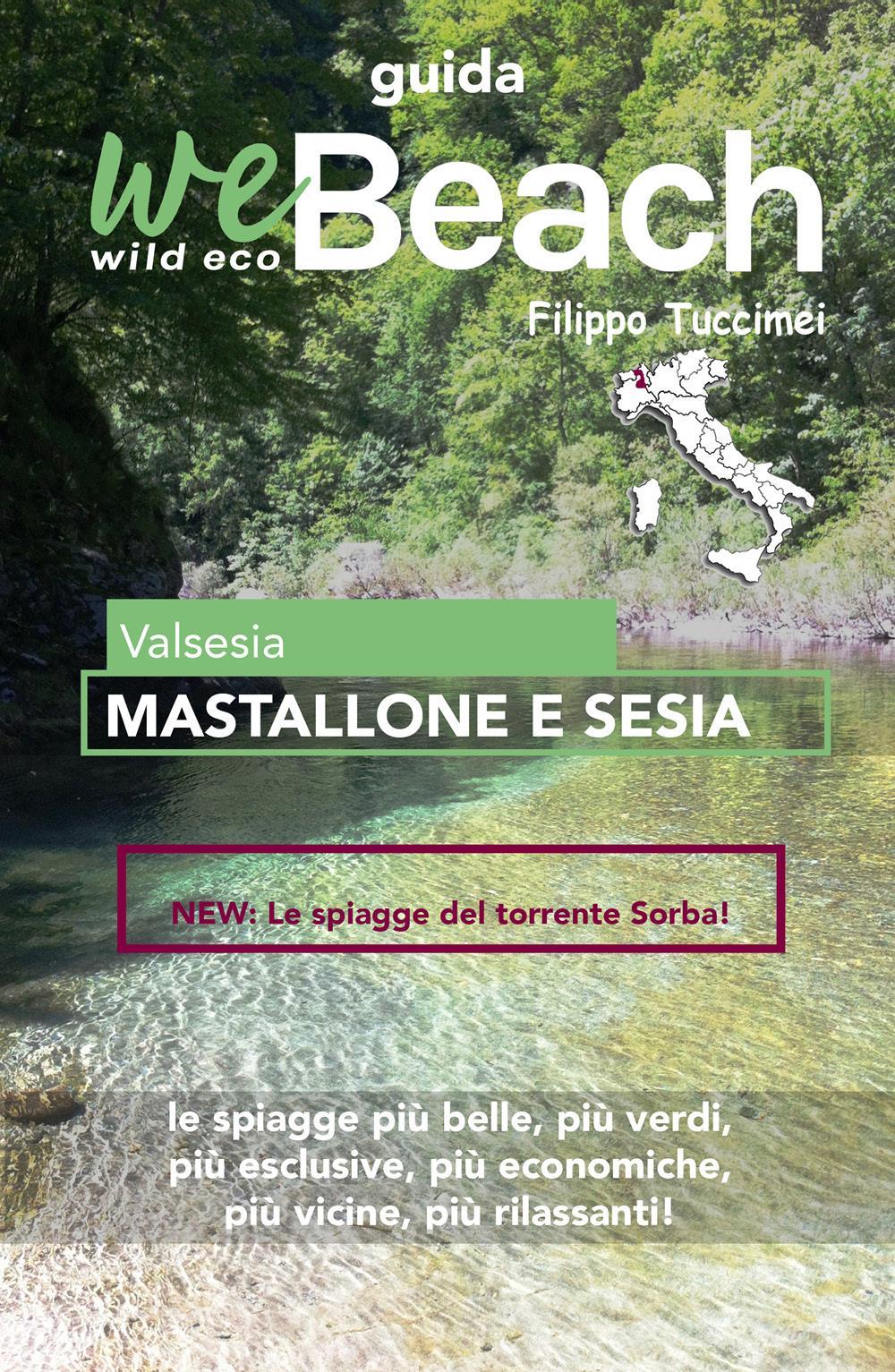 weBeach - Mastallone e Sesia