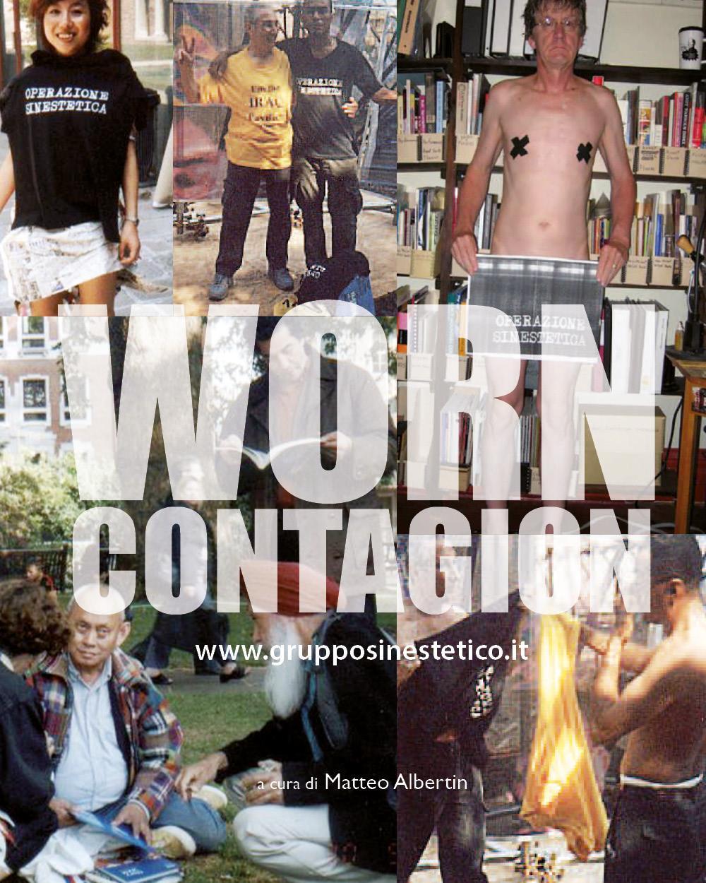 Worn Contagion