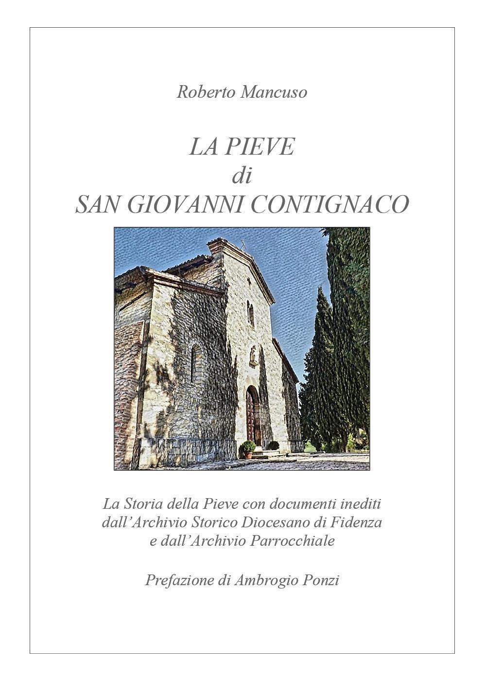 La Pieve di San Giovanni Contignaco