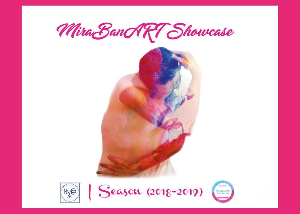 MiraBanART Showcase (I Season, 2018-2019)