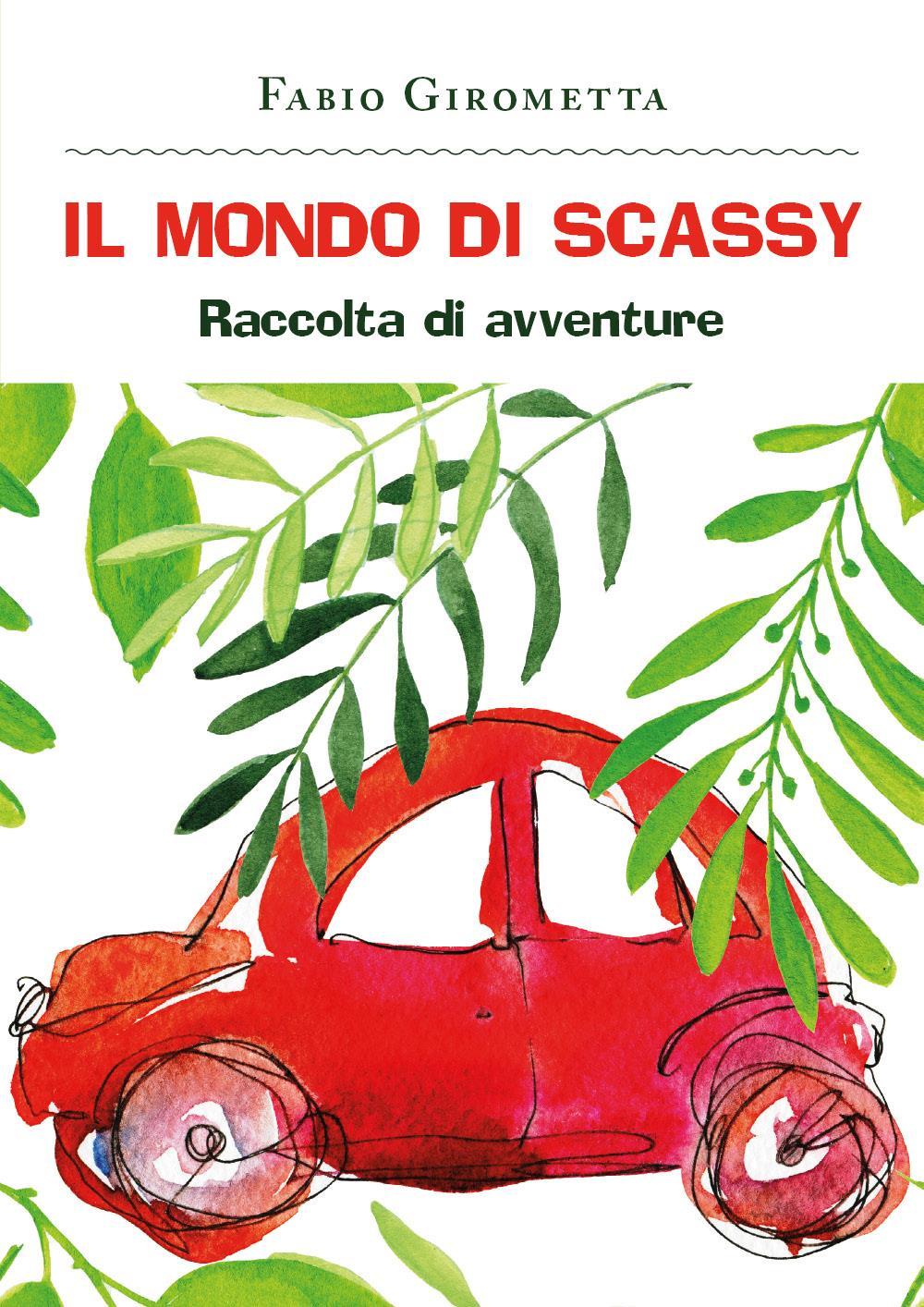 Il mondo di Scassy