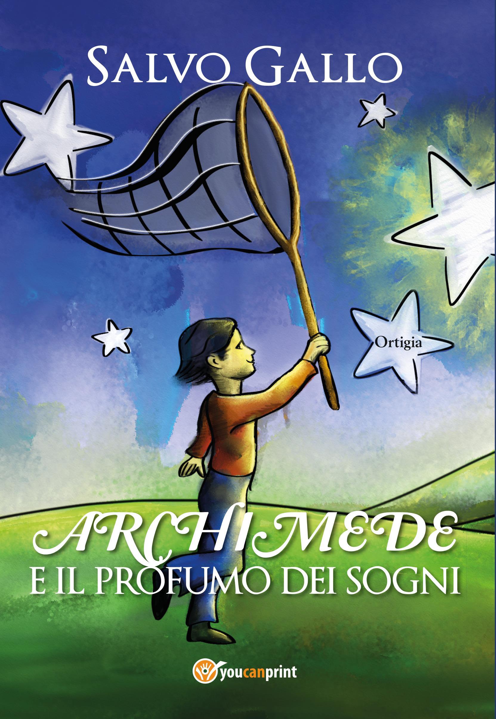 Archimede e il profumo dei sogni