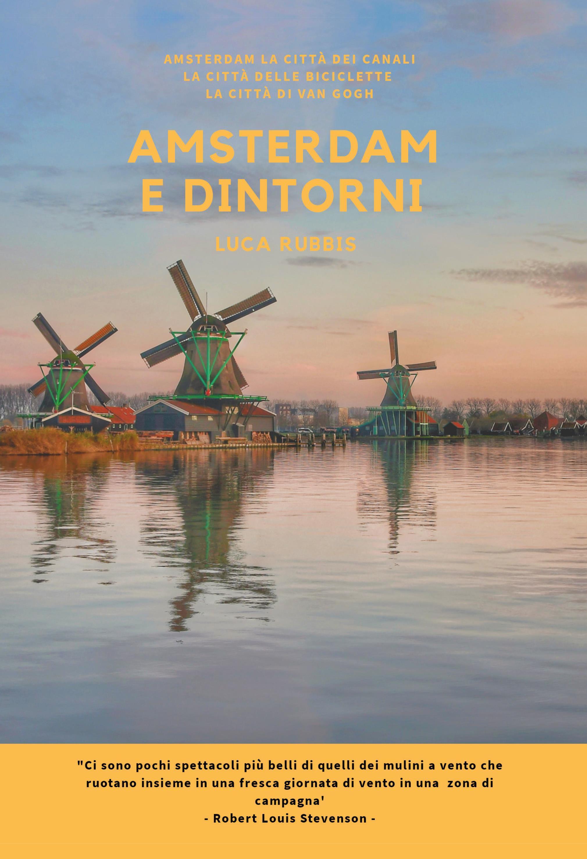 Amsterdam e dintorni