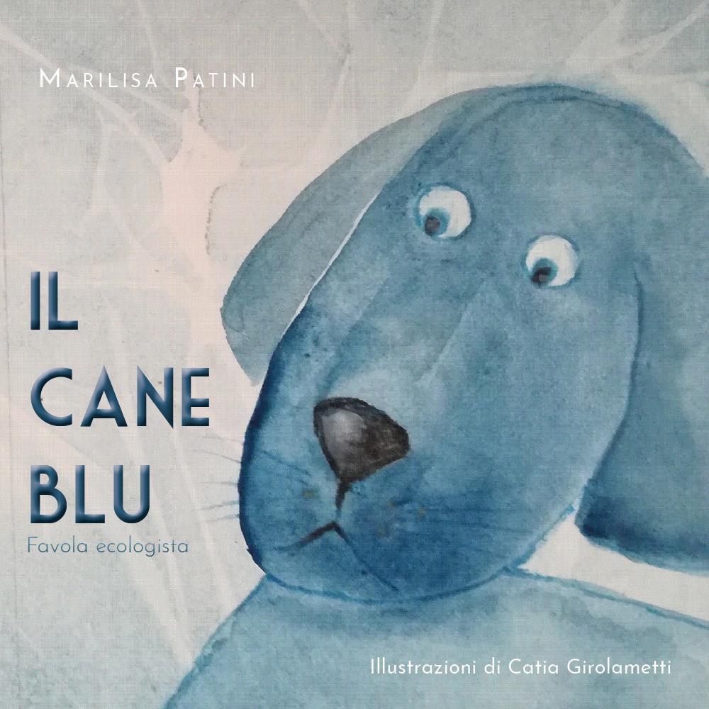 Il cane blu