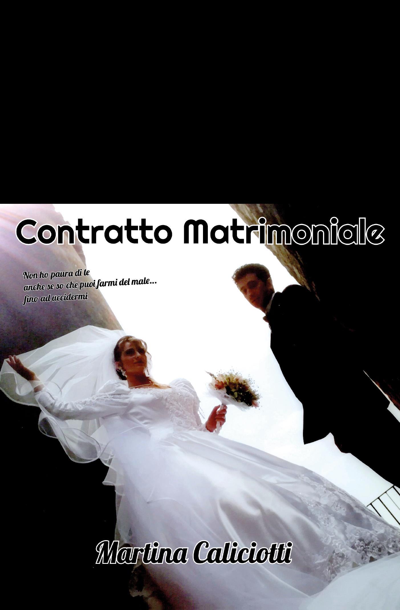 Contratto Matrimoniale