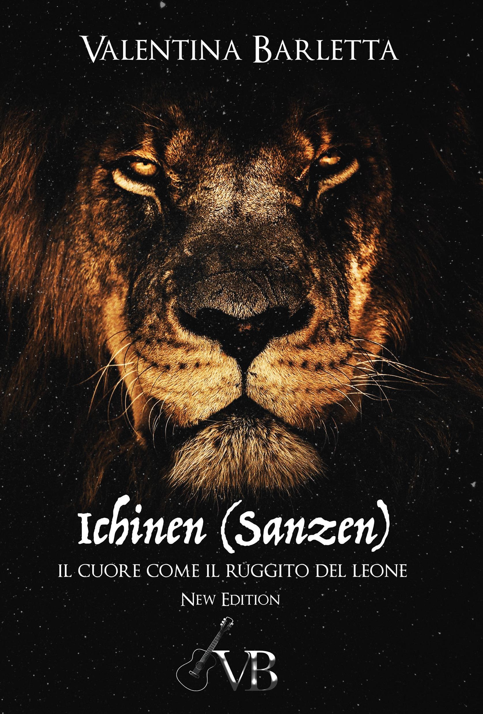 Ichinen (Sanzen), il cuore come il ruggito del leone