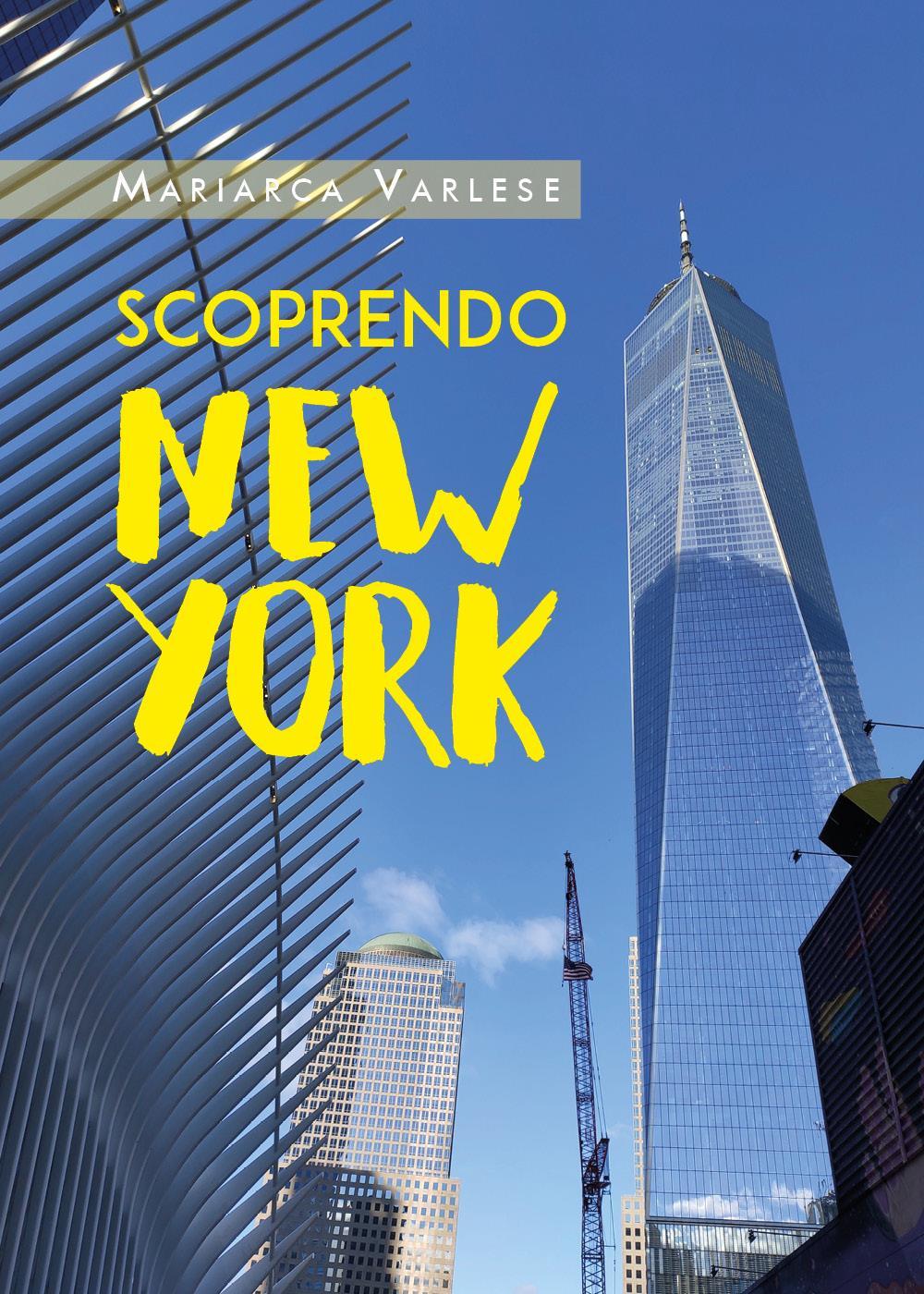 Scoprendo New York
