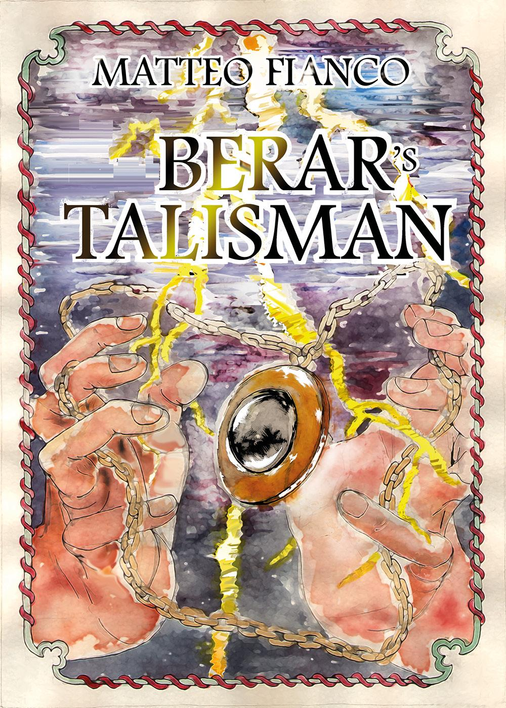Berar's Talisman