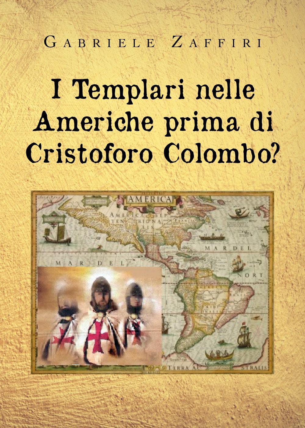 I Templari nelle Americhe prima di Cristoforo Colombo?