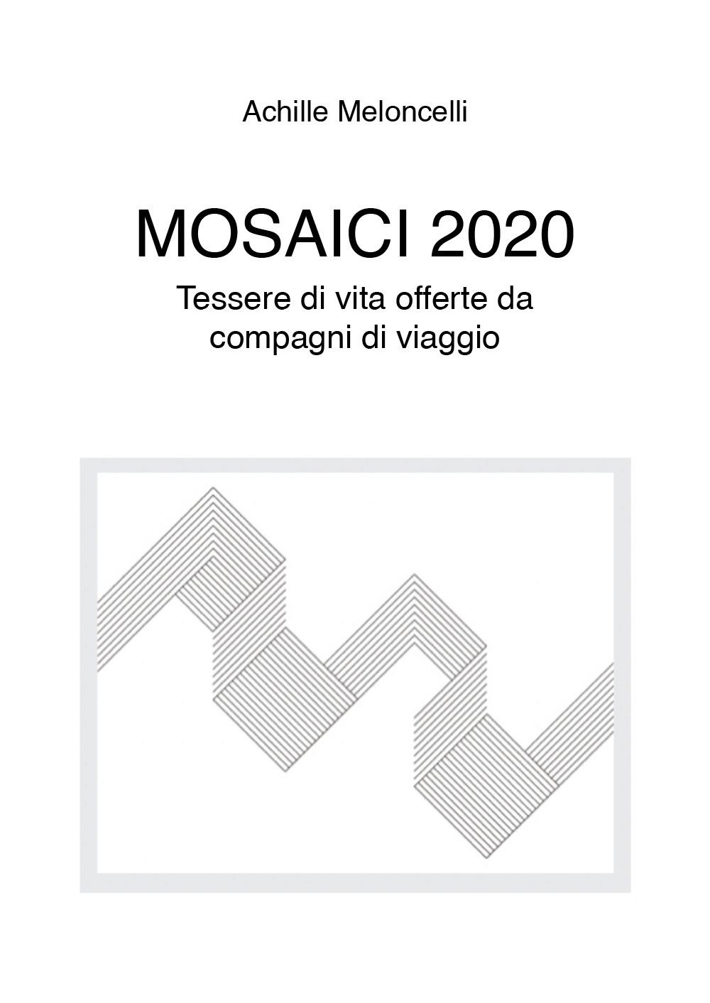 Mosaici 2020