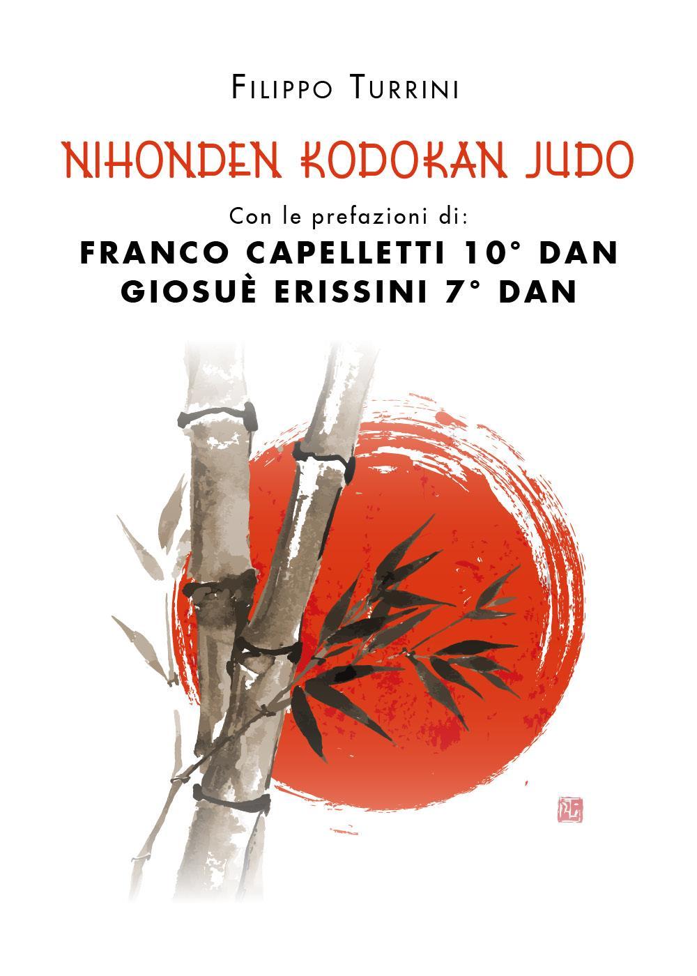Nihonden Kodokan Judo