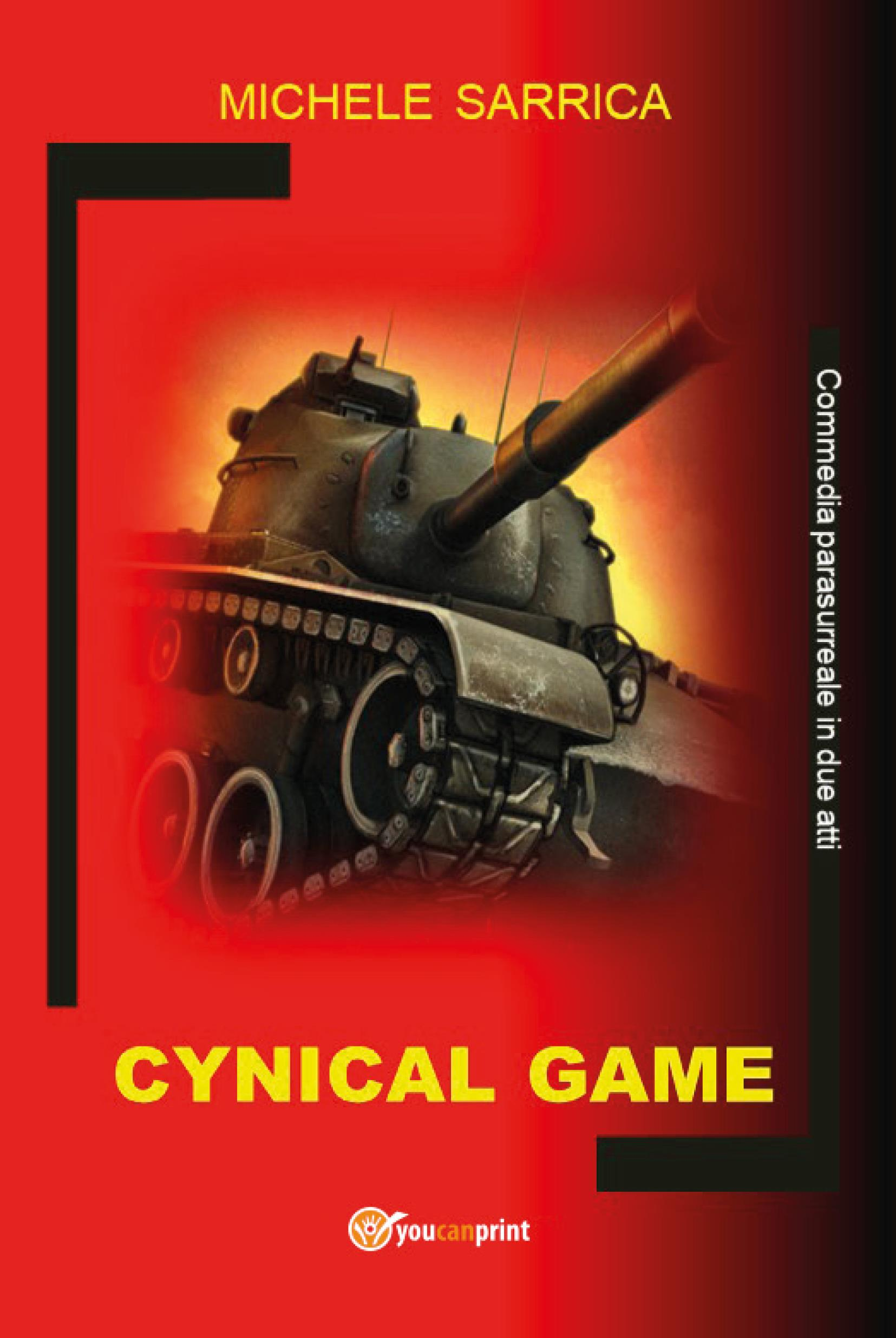 Cynical Game