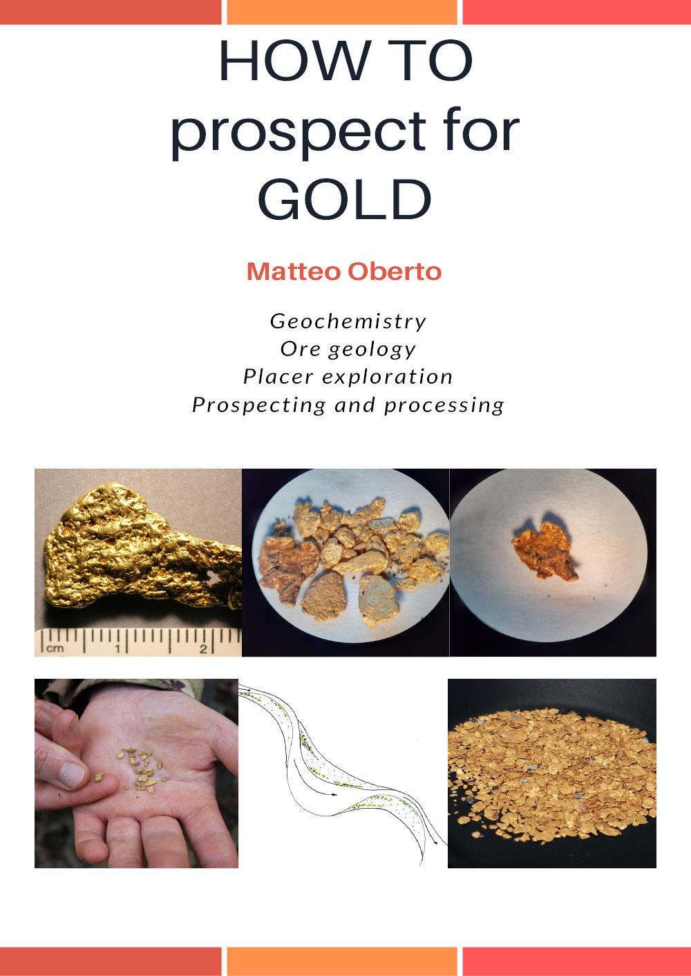 How to prospect for GOLD