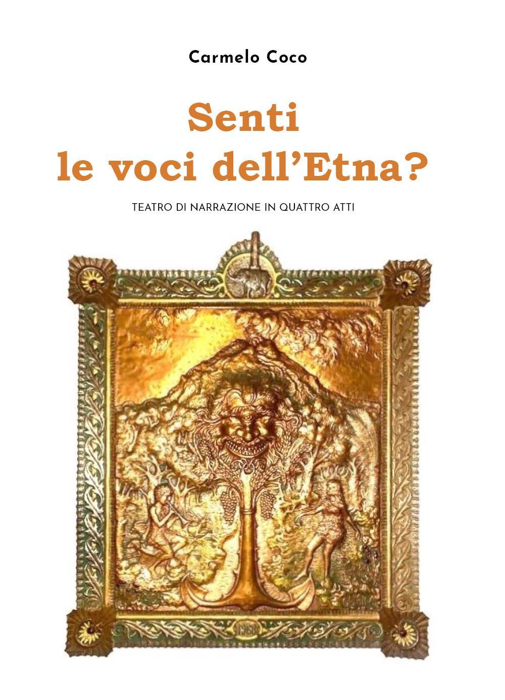 Senti le voci dell'Etna?