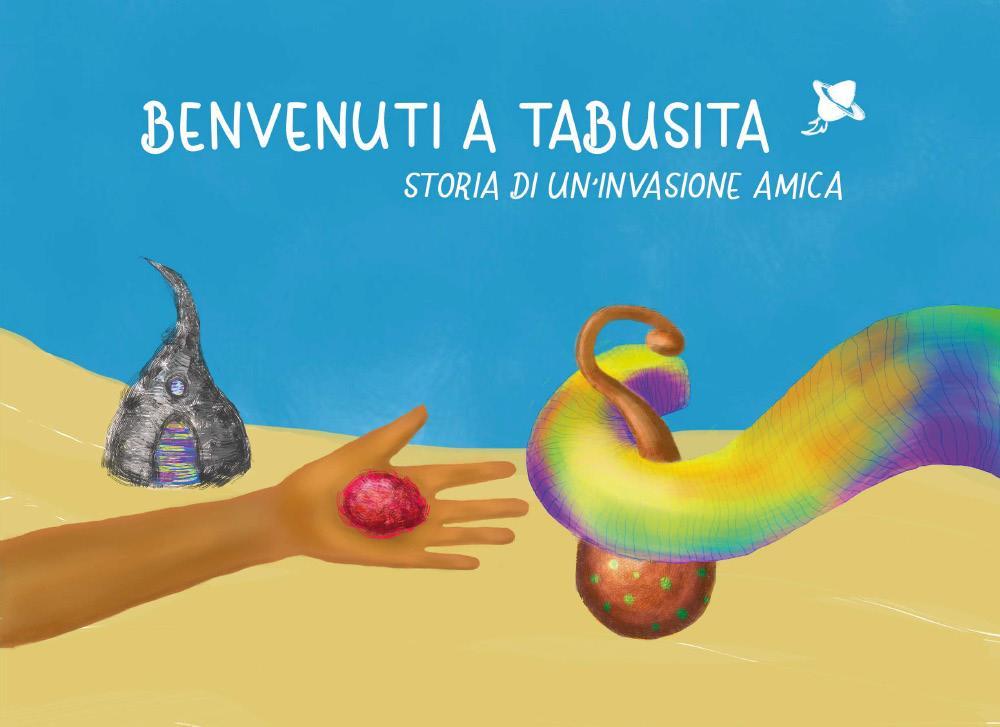 Benvenuti a Tabusita