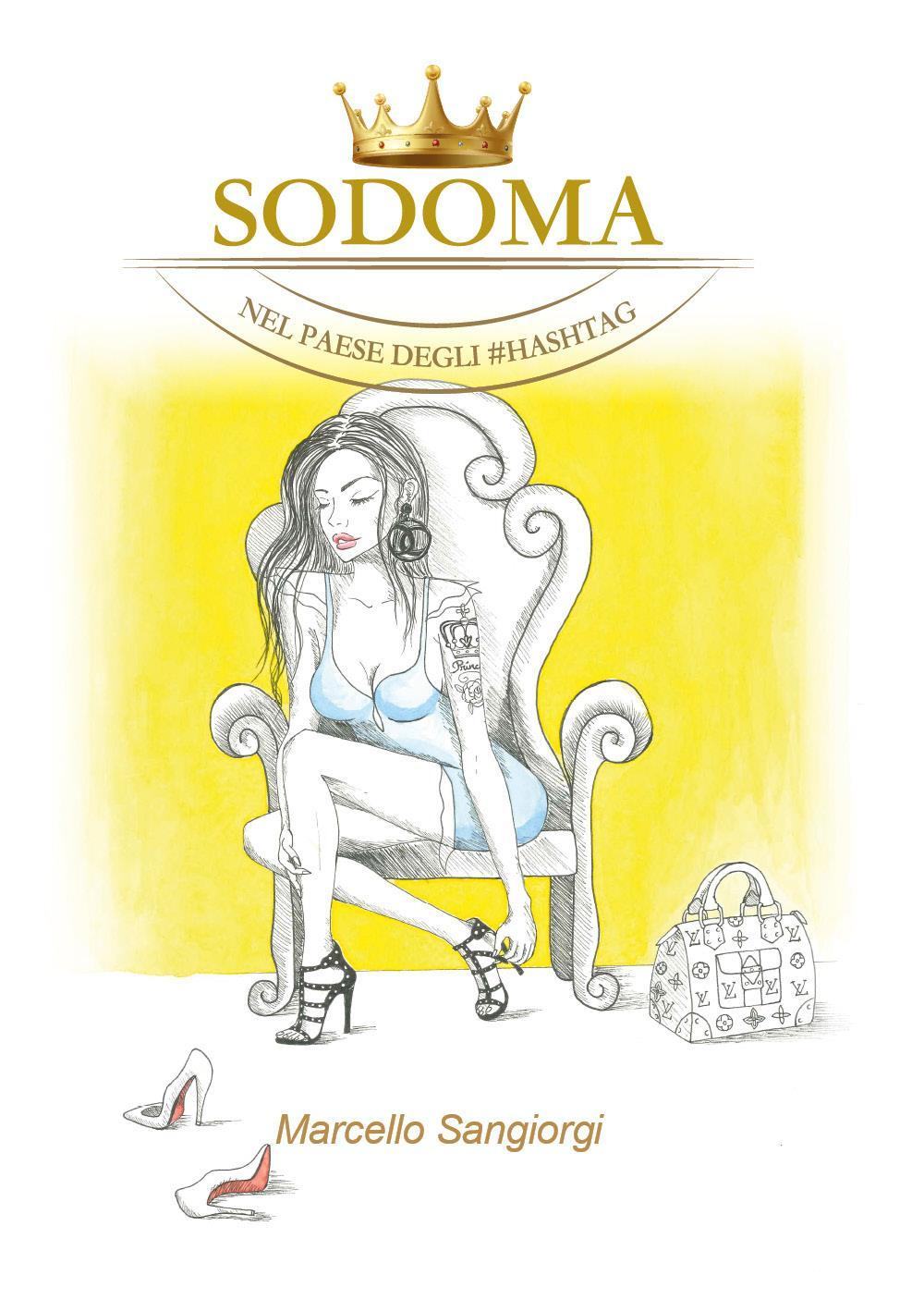 Sodoma nel paese degli Hashtag