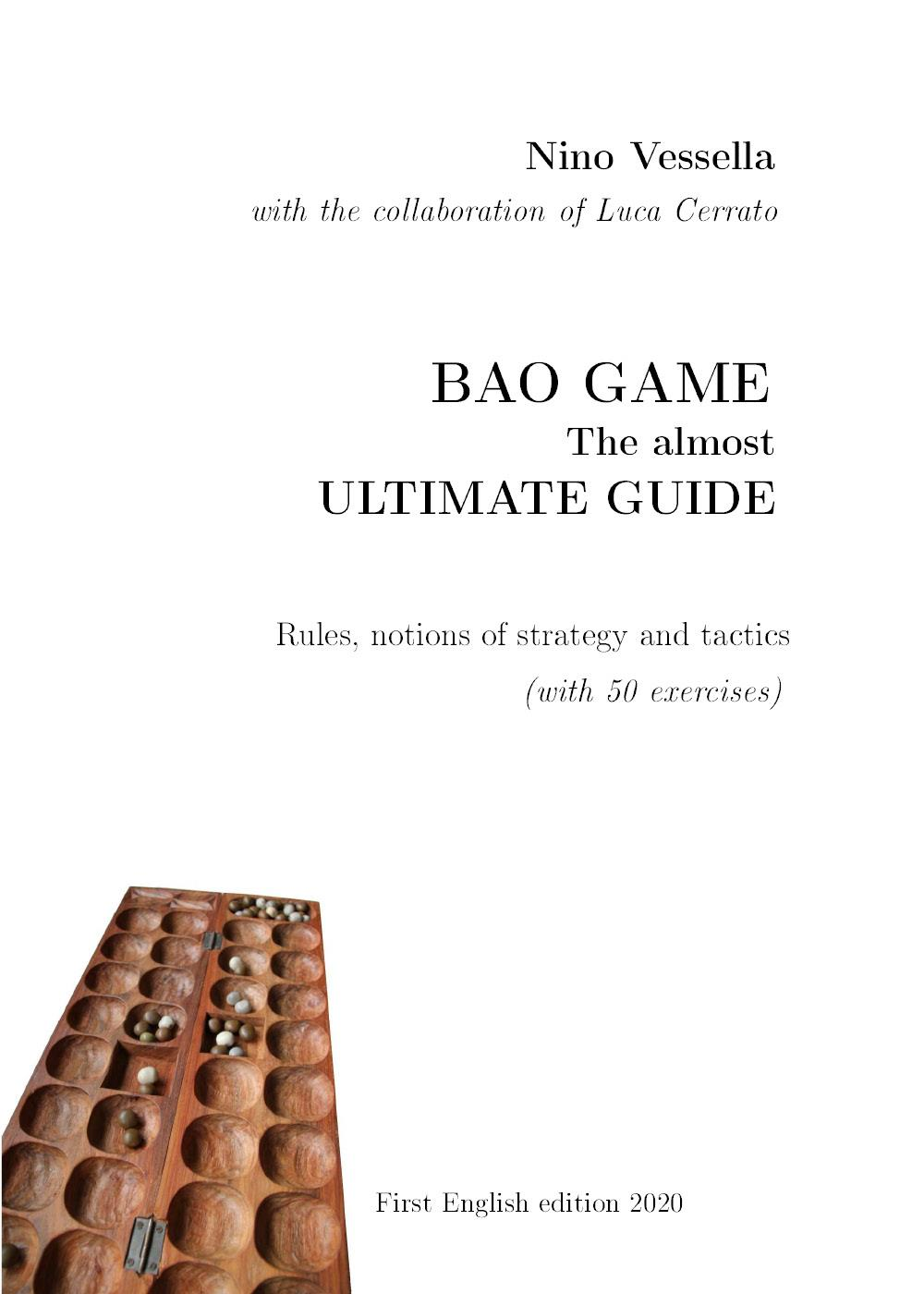 BAO GAME - The ultimate guide