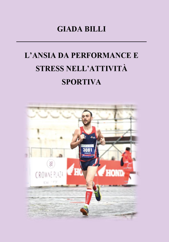 L'ansia da performance e stress nell'attività sportiva