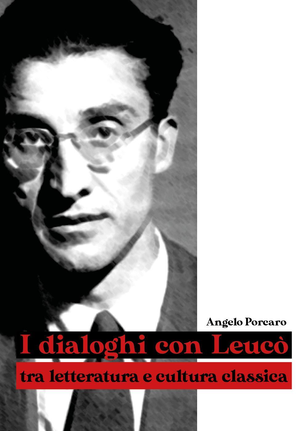 I dialoghi con Leucò tra letteratura e cultura classica