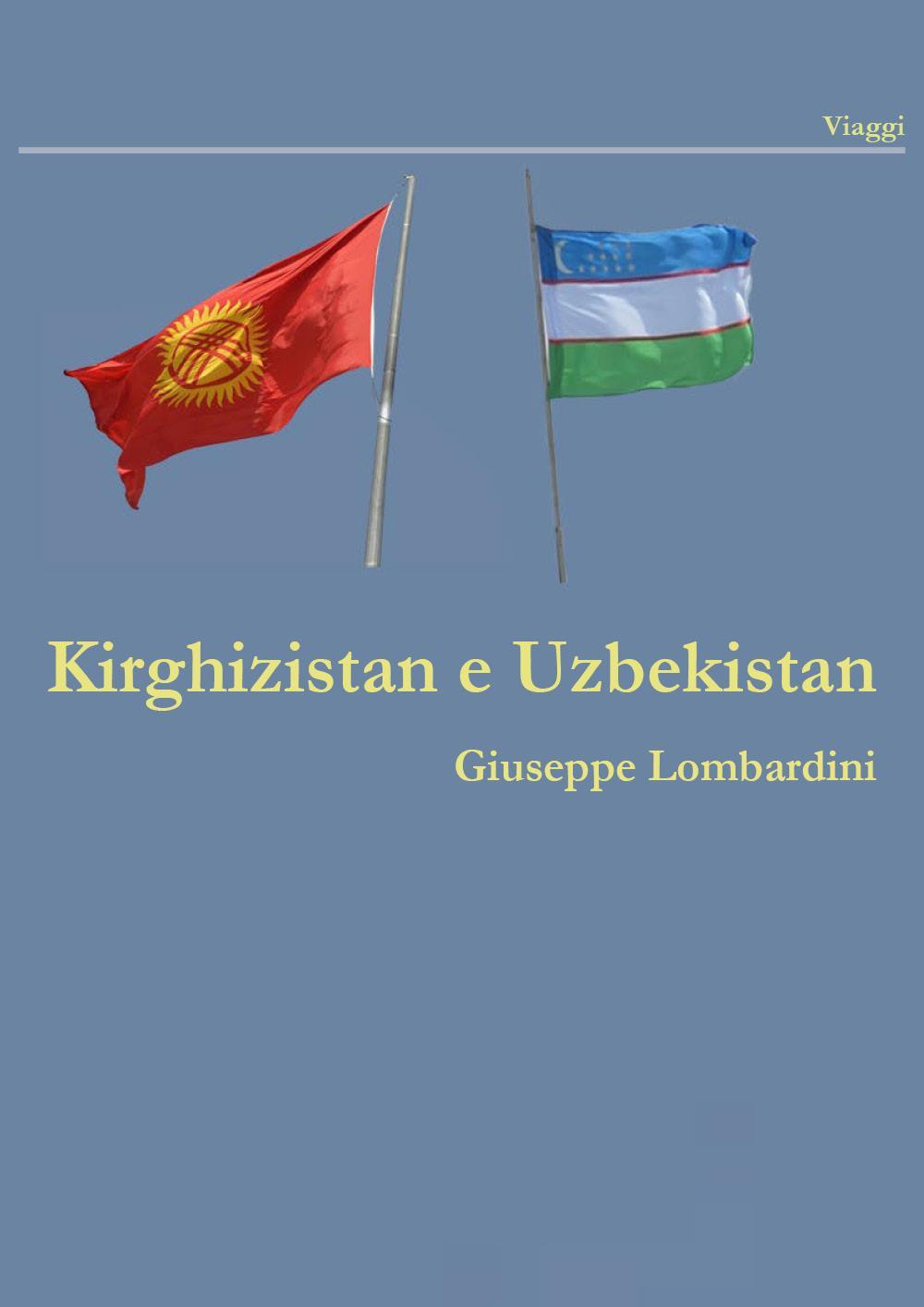 Kirghizistan e Uzbekistan