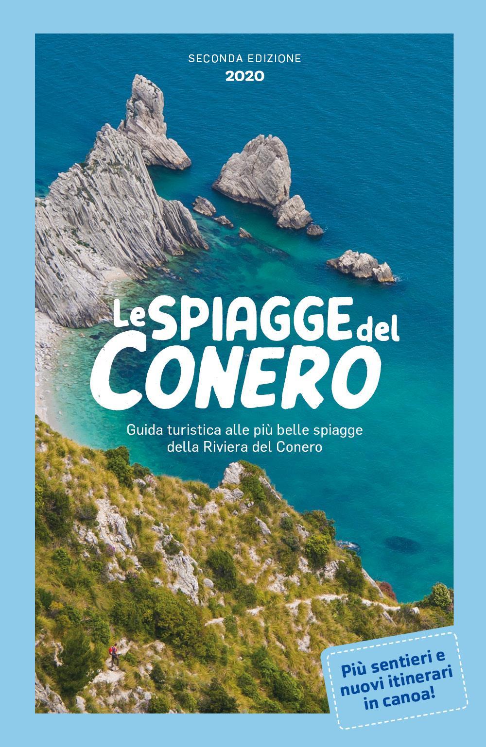 Le spiagge del Conero. Seconda edizione 2020