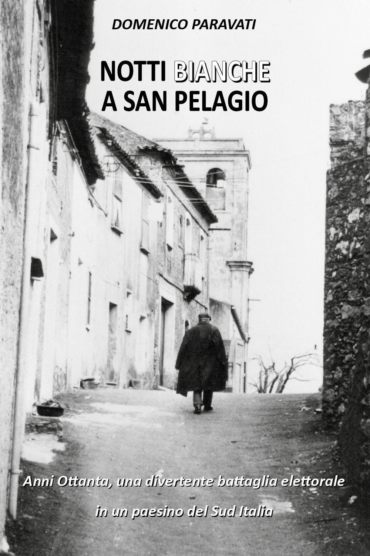 Notti bianche a San Pelagio