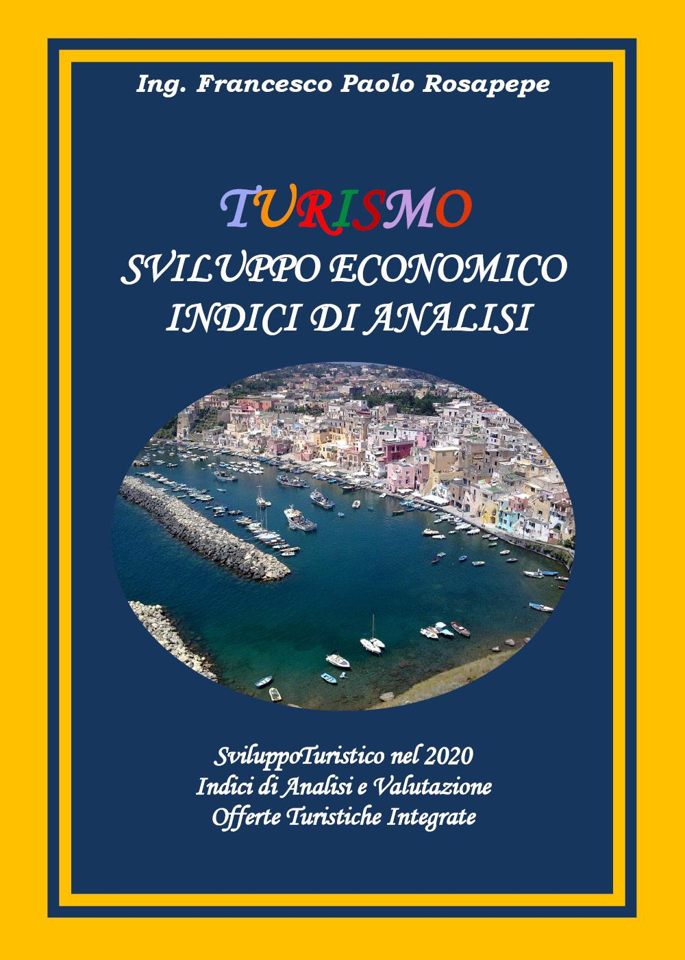Turismo sviluppo economico indici di analisi
