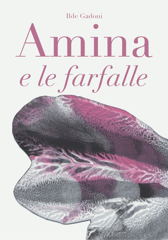Amina e le farfalle