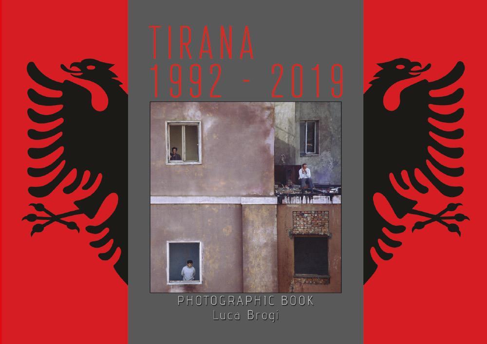 Tirana 1992 - 2019