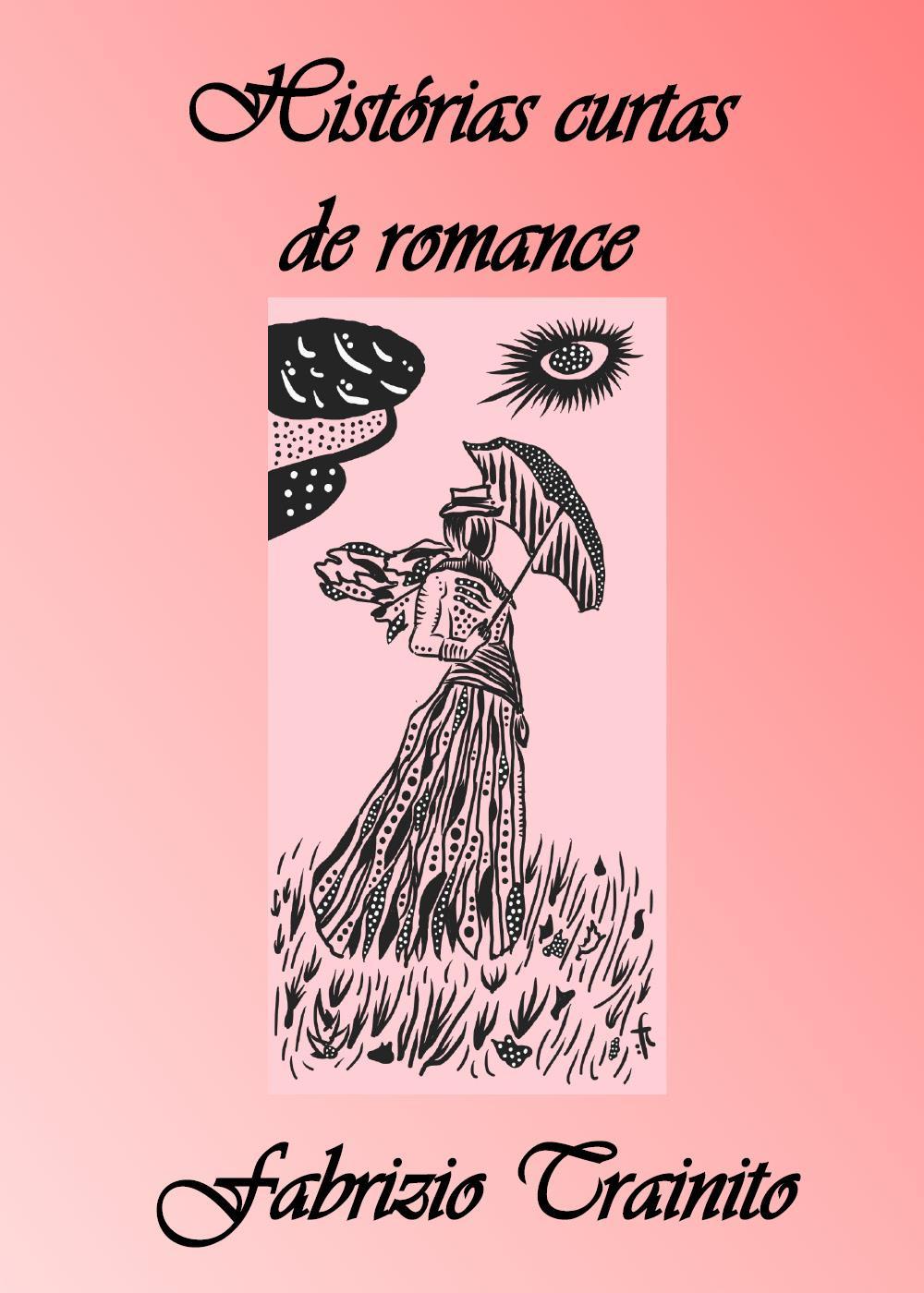 Histórias curtas de romance
