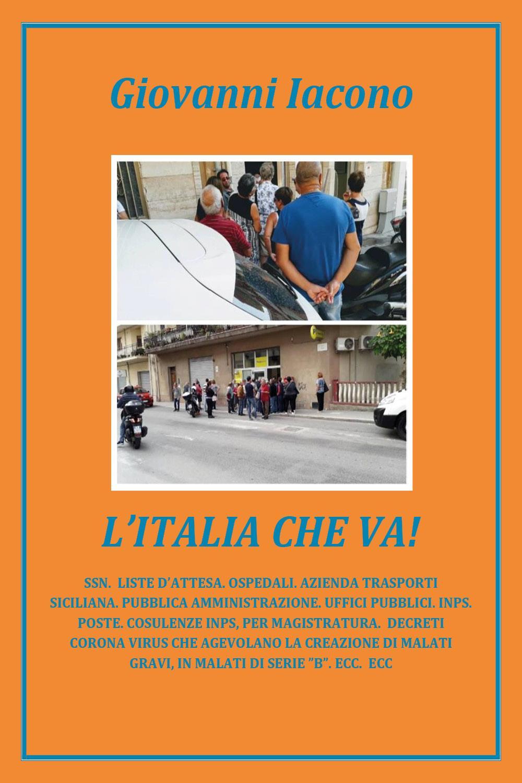 L'Italia che va!