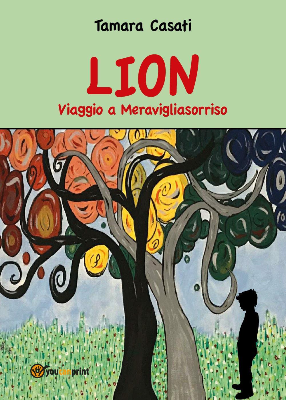 Lion Viaggio a Meravigliasorriso