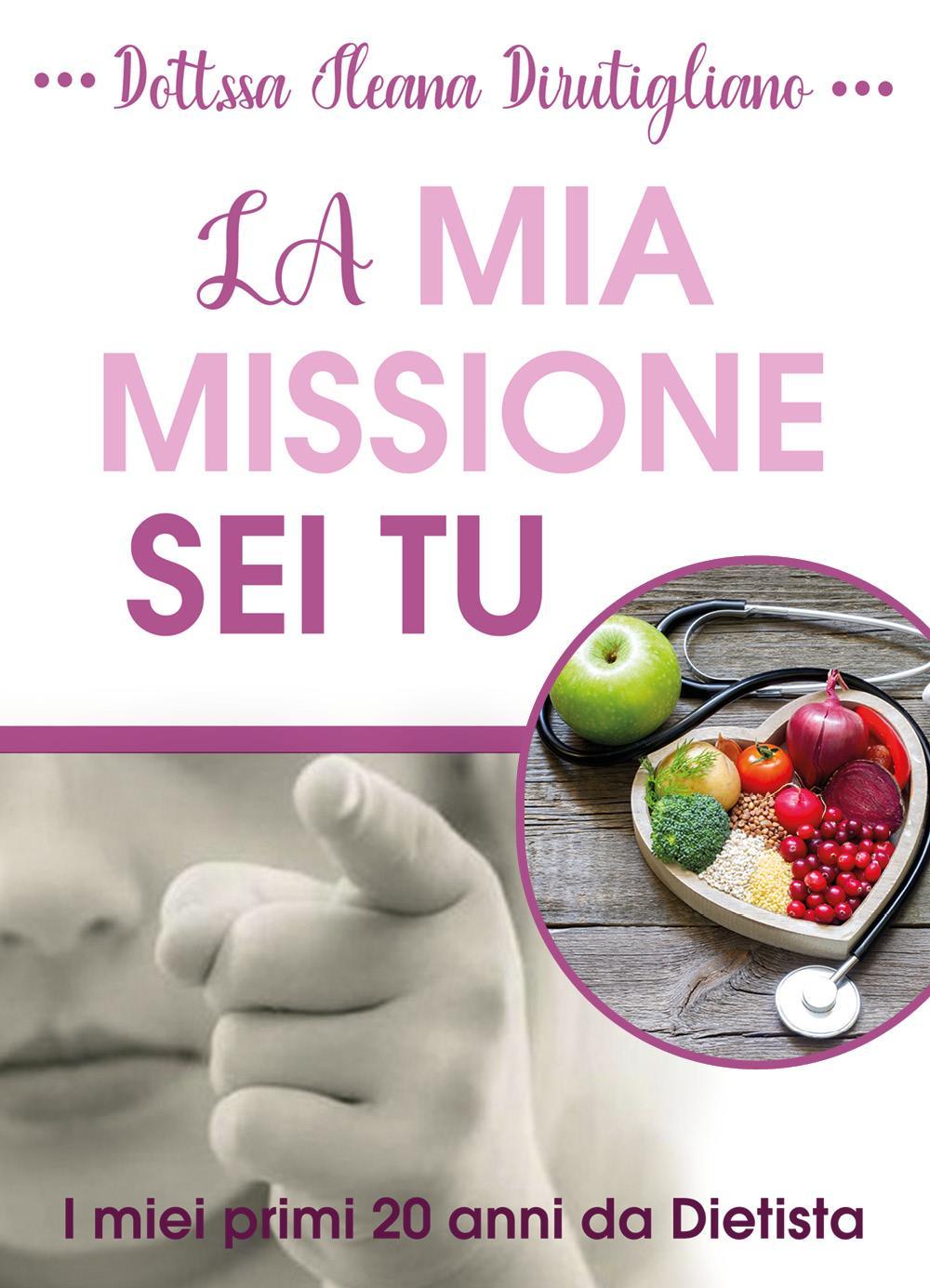 La mia missione sei tu