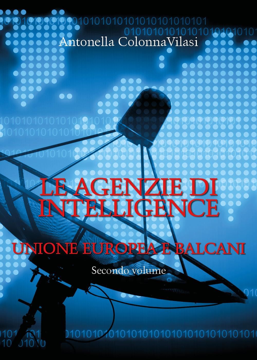 Le agenzie di intelligence Vol.2