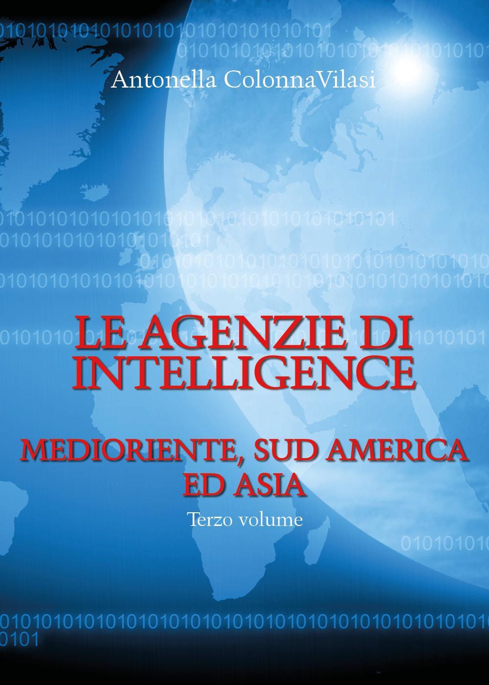 Le agenzia di intelligence Vol.3