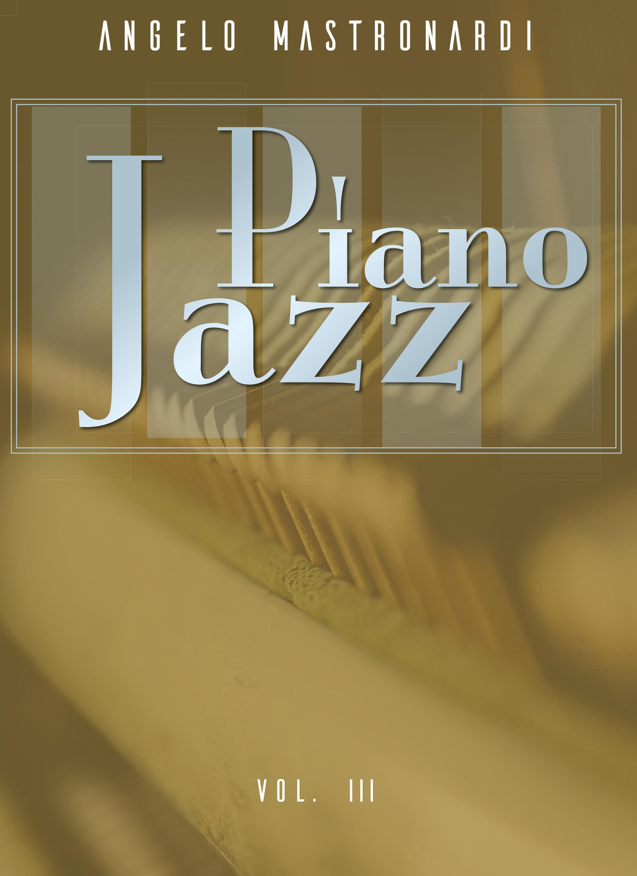Piano Jazz Vol. III
