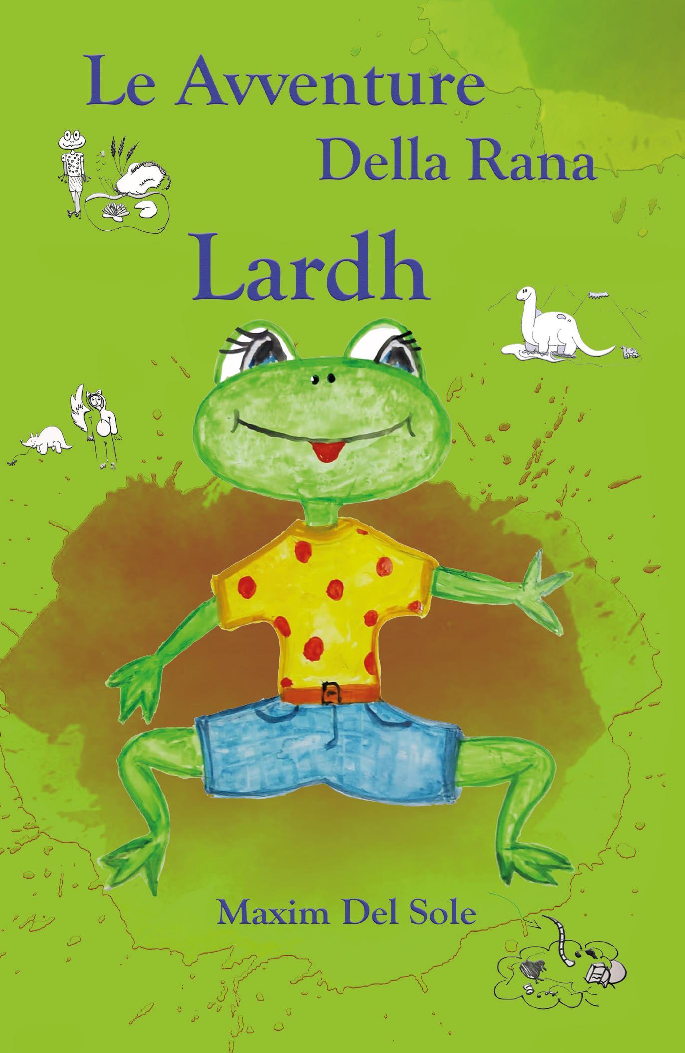 Le avventure della rana Lardh